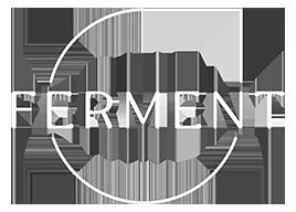 Ferment • Lennik Logo